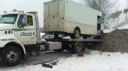 24-Hour Towing in Fergus, ON